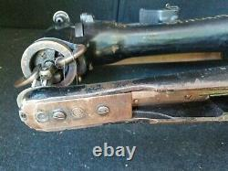 1923 Singer Class (29-4) Industrial/commercial Sewing Machine #g2342292 Nj USA