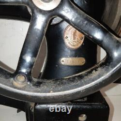 1929 Singer 29K53 Leather cobbler Industrial sewing machine