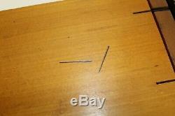 Antique Old Vintage Hand Crank Singer sewing machine Model 66K Y1045595