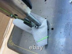 Antique Singer 24-5 Chain-stitch Sewing Machine