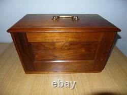 Antique Singer Sewing Machine Model 12k With Wonderful Decals