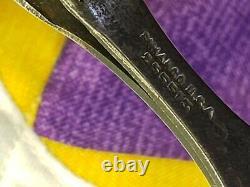 Rare Singer Sewing Machine Tweezers Simanco USA No. 255513 Lovely Antique