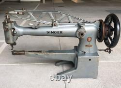 SINGER 29K72 Singer sewing machine Long arm head only