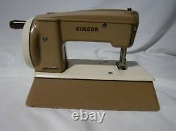 Singer 1900's Childs Antique sewing machine from Great Britain