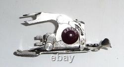 Vintage Singer 160991 160990 zig-zag sewing machine attachment swiss antique cam