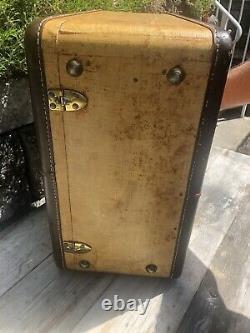 Vintage Singer 301A Sewing Machine Great Condition! Original Case Attachments