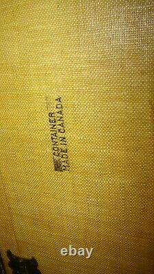 Vintage Singer 301A Sewing Machine Nice Condition, Original Case S/N NB024086