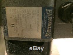 Antique Électrique Et Chanteur Pied À Manivelle 29k71 Bras Cylindre Patcher