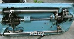 Chanteur 52-69 Antique 12 Aiguilles Machine À Coudre Industrielle