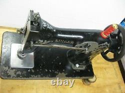 Chanteur Antique 32-43 En Fonte Stature Stitcher Couture Machine De Machine Seulement