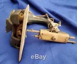 Modèle Singer 24-3 Chaînette Machine À Coudre Vintage Bendix Aviation Ltd Rare