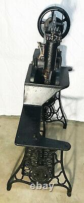 Singer 29 Classe (29-4) Machine À Coudre Industrielle