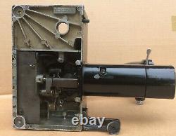 Vintage Singer 222k Featherweight Corps De La Machine À Coudre Uniquement